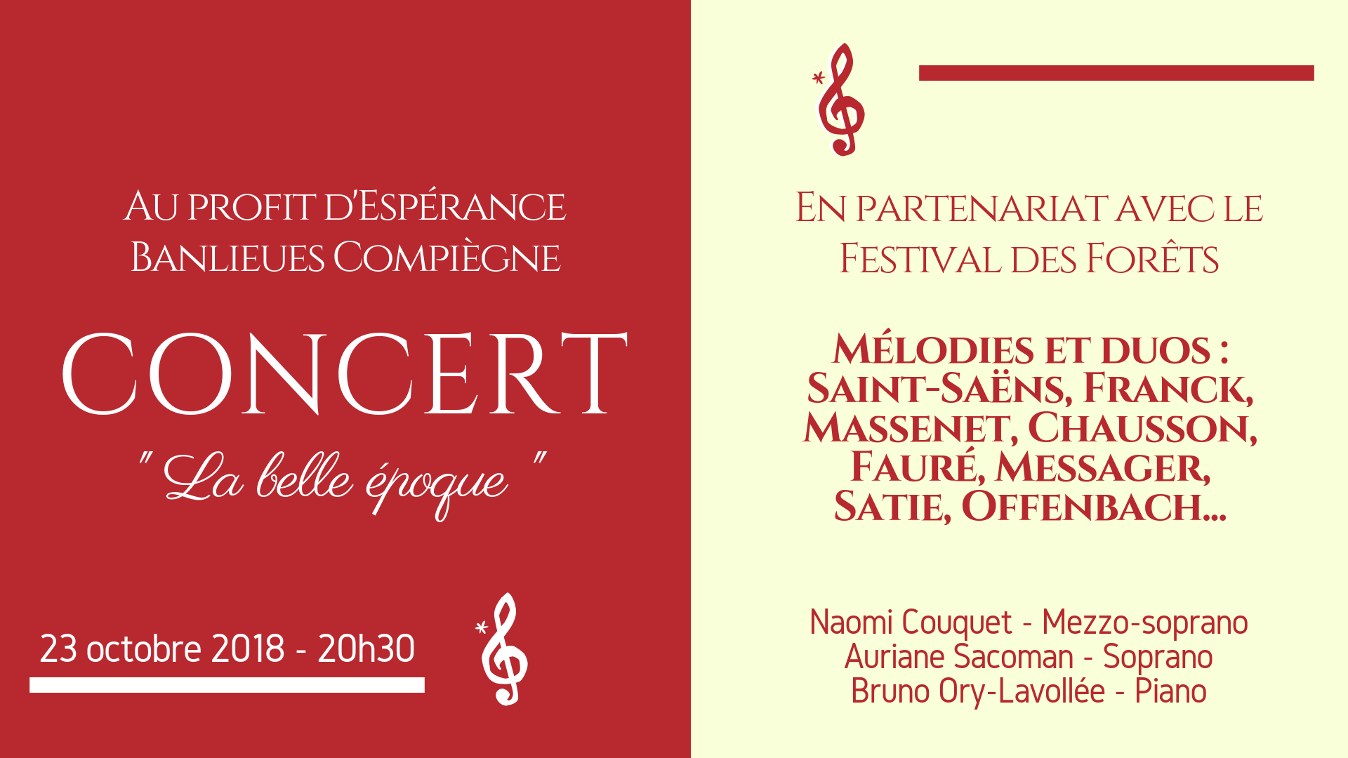 Concert EBC